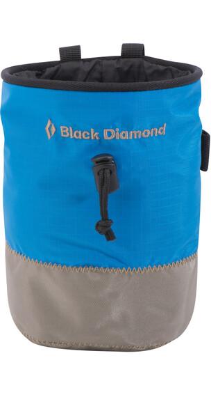 Black Diamond Mojo Repo Chalkbag Blue